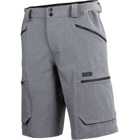 IXS Tema 6.1 Trail Cycling Shorts Men grey